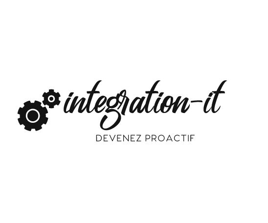 Integration-IT Logo