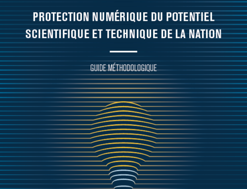 Protection du potentiel scientifique et technique de la nation